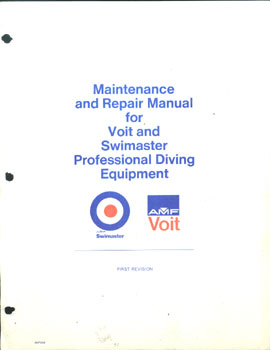 Voit Repair Manual